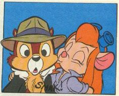 Gadget and chip