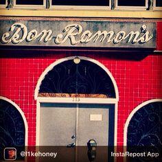 Don Ramon's Mexican Restaurante   225 11th St San Francisco   (415) 864-2700