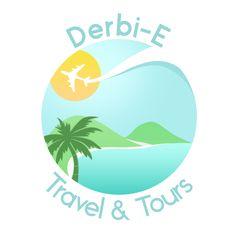 Derbi E Logo