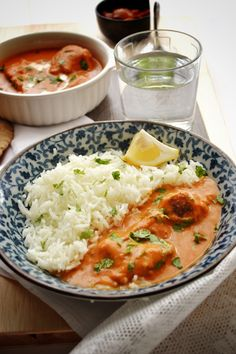 This rich, buttery, creamy curry needs no introduction. Butter chicken, without any doubt is one of the most well known and most loved dishes around the world. Gordon Ramsay Butter Chicken, Punjabi Cuisine, Chicken Recepies, Chef Gordon Ramsay, Middle Eastern Dishes, Indian Food Recipes, Ethnic Recipes, Curry Recipes, Dinner Recipes