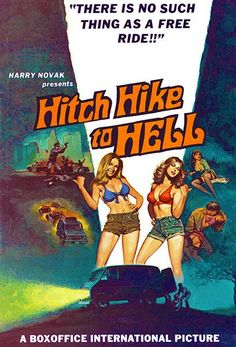 [VOIR-FILM]] Regarder Gratuitement Hitch Hike to Hell VFHD - Full Film. Hitch Hike to Hell Film complet vf, Hitch Hike to Hell Streaming Complet vostfr, Hitch Hike to Hell Film en entier Français Streaming VF Horror Movie Posters, Film Posters, Horror Movies, Theatre Posters, Horror Film, Good Girl, Vintage Movies, Vintage Posters, Kung Fu Movies