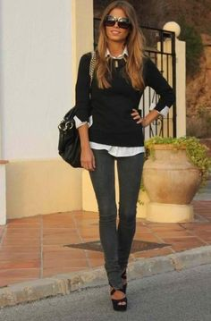 Back To School Outfits for 2014, 2014 Back To School Outfits you must want