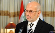 Iraq FM Meets WHO Regional Official