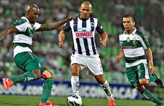 Monterrey vs Santos en vivo - Ver partido Monterrey vs Santos en vivo hoy por la Liga Bancomer MX. Horarios y canales de tv que transmiten según tu país de procedencia.