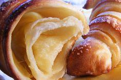 Hot Dog Buns, Hot Dogs, Croissant, Mashed Potatoes, Sweets, Snacks, Baking, Ethnic Recipes, Tarts