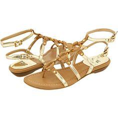 My summer sandals.