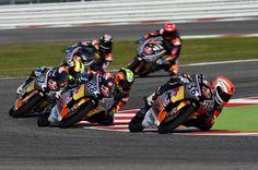 End of season celebration races in Aragon for Red Bull MotoGP Rookies Cup - http://superbike-news.co.uk/wordpress/Motorcycle-News/end-season-celebration-races-aragon-red-bull-motogp-rookies-cup/