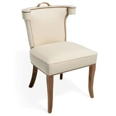 The Simplified Casino Chair