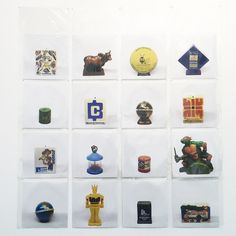 Luis Molina Pantin 28 piggy banks from Venezuelan intervened or bankrupted banks 2011 _____ _____ #ParisPhotoFair #ParisPhoto2015 #ParisPhotoAgenda #PhotoFair #ContemporaryPhotography #photo #photography #photoweek #ArtInParis #art #contemporaryart #artcontemporain #modernart #artmoderne #artcollector #artmarket #artfair #artfairparis #painting #peinture #sculpture #installation #artweek #artweekparis #collectart #museum #gallery #musee #grandpalais #expo