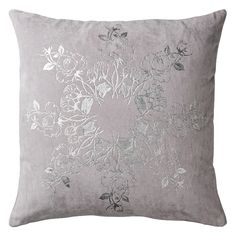 AUTUMN / WINTHER 2015, LENE BJERRE, Camia cushion