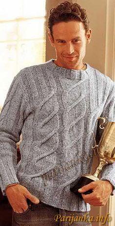 Пуловер 361* 2006/07 BDF №766
