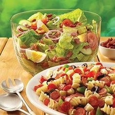 Pepperoni Pasta Salad Recipe : Target Recipes