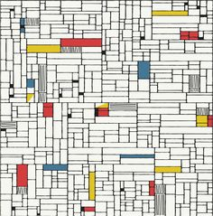 Window Films of Computer Grid Primaries by Hemingway Design (1000mm x 1500mm) | Shop | Surface View