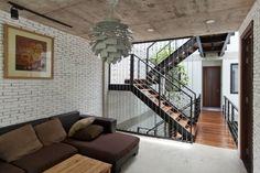 Contoh Desain Rumah Modern Minimalis - property dan interior design