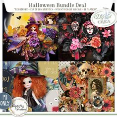 Halloween Bundle Deal by HappyNess  http://digital-crea.fr/shop/index.php?main_page=product_info&cPath=373&products_id=25617