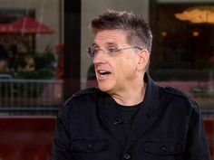 Craig Ferguson on KLG love and leaving 'Late Late Show.'