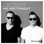 christian burns & paul van dyk-we are tonight(radio edit)