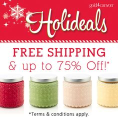 Buy 5 mediums, get 1 for $1 AND free ship!! Awesome! people are already taking advantage of this one!! exp. 12/1  https://myhope.mygc.com/sale