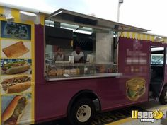 New Listing: https://www.usedvending.com/i/Chevy-Food-Truck-Mobile-Kitchen-for-Sale-in-Florida-/FL-T-995W Chevy Food Truck Mobile Kitchen for Sale in Florida!!!