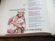 Created by; Sue Schaefer - Bible Journaling, Bible Art Journaling