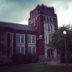 The Alma Matter, Jacksonville State University