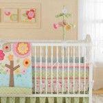 30 quartos de bebê para meninas