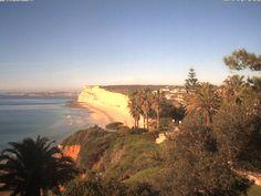 Webcam in Lagos Algarve: view from the Boutique Hotel Vivenda Miranda in Lagos Algarve, Grand Canyon, Portugal, Nature, Travel, Lakes, Naturaleza, Viajes, Grand Canyon National Park