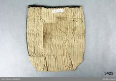 Bröstlapp - Nordiska museet / DigitaltMuseum Skirts, Fashion, Moda, Fashion Styles, Skirt, Fashion Illustrations, Gowns, Skirt Outfits