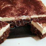 Négyemeletes mennyország Paplan, Tiramisu, Ethnic Recipes, Food, Eten, Tiramisu Cake, Meals, Diet