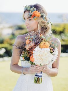 Montage Laguna Beach Inspiration Shoot: http://www.stylemepretty.com/california-weddings/laguna-beach/2014/04/04/montage-laguna-beach-inspiration-shoot/ | Photography: Coba Images - http://www.cobaimages.com/