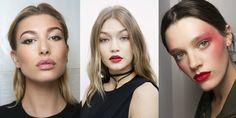 Makeup: i trend da copiare per la primavera estate 2017