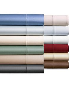 Hotel Collection 600 Thread Count Egyptian Cotton Sheets (Only at Macy's) - Sheets - Bed & Bath - Macy's Bridal and Wedding Registry
