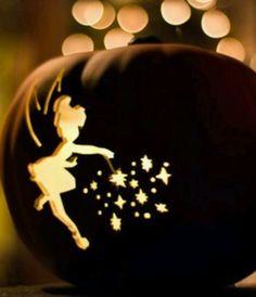 Top 60 Creative Pumpkin Carving Ideas for a Happy Halloween Disney Pumpkin Carving, Amazing Pumpkin Carving, Pumpkin Carving Templates, Pumpkin Art, Pumpkin Carvings, Pumpkin Ideas, Carved Pumpkins, Pumpkin Contest, Disney Halloween