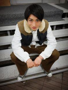 Hyper Projection Engeki Haikyuu!! Japanese Boyfriend, Anime Boyfriend, Kimura Tatsunari, Boy Best Friend Pictures, Stage Play, Kageyama Tobio, Cute Japanese, Actors, Pretty Baby