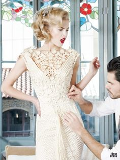 Yolan Cris Wedding Dresses 2013 - Fashion Diva Design