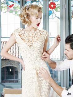 Yolan Cris Wedding Dresses 2013 - Fashion Diva Design