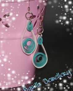 for different quilled jewellery please visit my page  :)  http://www.facebook.com/pages/Squills-jewellery/388359697899281?ref=hl