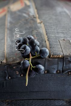 Grape | Flickr - Photo Sharing!