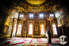 WEDDING IN VENICE – MARIAGE À VENISE #wedding #Venice #Italy #summer #photography #photographer #bride #groom #photoshoot #hotel #CaSagredo