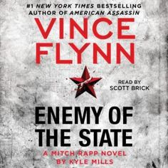 Enemy of the State, Kyle Mills, Vince Flynn