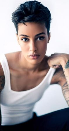 AzMarie Livingston photos, including production stills, premiere photos and other event photos, publicity photos, behind-the-scenes, and more.