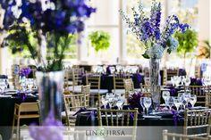 Dorothy Chandler Pavilion at LA Music Center Wedding | Mike & Erin