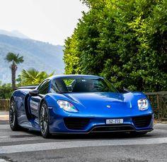 #Porsche 918 Spyder www.asautoparts.com