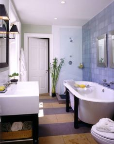 8 Steps to the Perfect Bathroom ~ www.findallatlantahomes.com