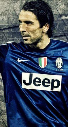 Grazie Buffon, Grazie....