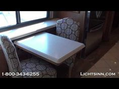Lichtsinn.com - 2013 Winnebago Journey 42E Motor Home Class A - Diesel