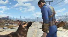 Fallout 4 is a great game but a terrible RPG #Reggaeton #Music #DownloadMusic #Noticias #MusicNews