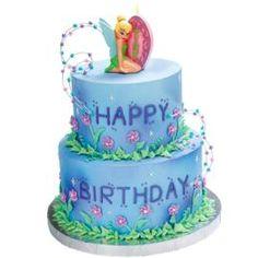 Tinker Cake