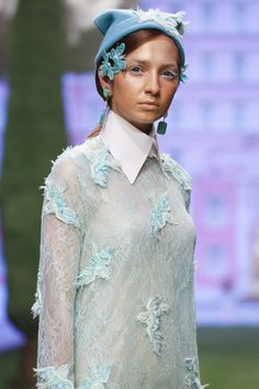 Amato by Furne One Fashion Show - Dubai Fashion Week Spring Summer Collection 2016