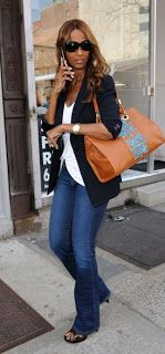 Casual Style-Iman